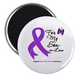 Pancreatic Cancer Son-in-Law Magnet