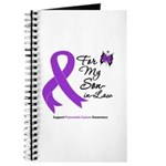 Pancreatic Cancer Son-in-Law Journal