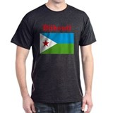 Djibouti Flag