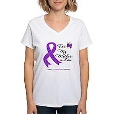 PancreaticCancer MotherInLaw Shirt