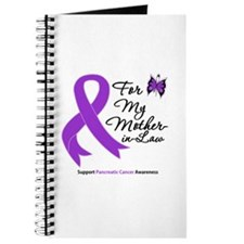 PancreaticCancer MotherInLaw Journal