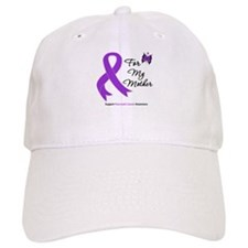 PancreaticCancer Mother Baseball Cap