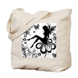 Flower Fairies 1 Tote Bag