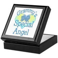 Grammy's Special Angel Keepsake Box