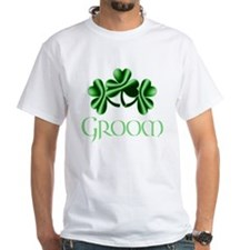 Groom Shirt