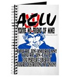 THE ACLU IS UNAMERICA AND UNC Journal