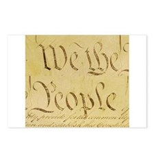 We The People II Postcards (Package of 8)