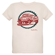 Unique Ratrods T-Shirt