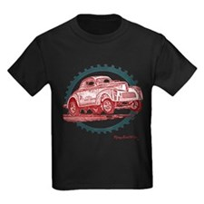 Cute Speed wear T