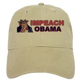 Impeach Obama Hat