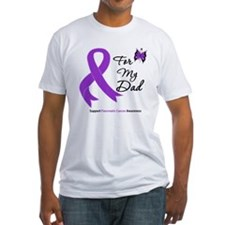 Pancreatic Cancer Dad Shirt