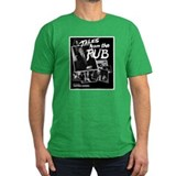Men's Fitted Tales From the Pub T-Shirt (dark)