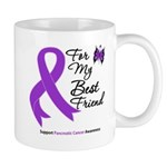 PancreaticCancer BestFriend Mug