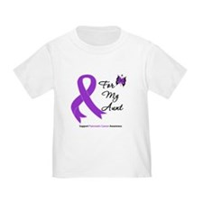Pancreatic Cancer Aunt T