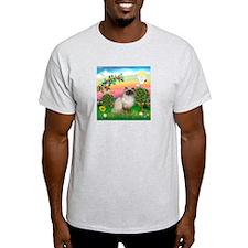 Bright Country / Himalayan Cat T-Shirt