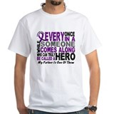 HERO Comes Along 1 Father PC Shirt