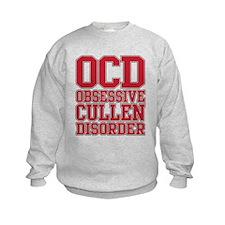 Unique Cullen Sweatshirt