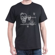 Lost Skeleton Returns Again T-Shirt
