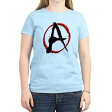 Anarchy Now T-Shirt