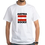 Austria Rocks Shirt