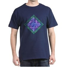 Celtic Watercolor T-Shirt