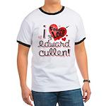 I Freakin LOVE Edward Cullen! Ringer T
