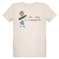 I'm Going To Kindergarten T-Shirt