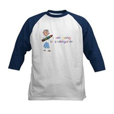 I'm Going To Kindergarten Tee