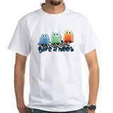 Give a hoot - Shirt