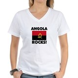 Angola Rocks Shirt