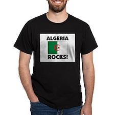Algeria Rocks T-Shirt
