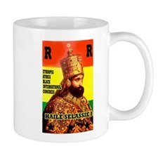 EABIC Rastafari Coffee Mug