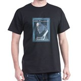 BARACK OBAMA STAMP: T-Shirt