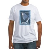 BARACK OBAMA STAMP: Shirt