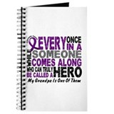 HERO Comes Along 1 Grandpa PC Journal