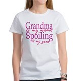 Grandma is my name Tee