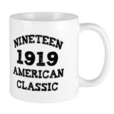 90th Birthday Mug