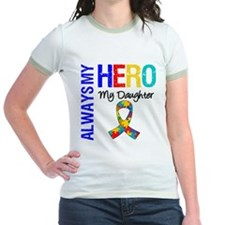Autism Hero Daughter T