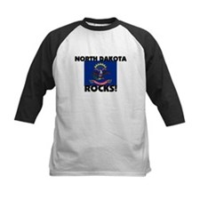 North Dakota Rocks Tee