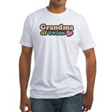 Grandma of Twins Shirt