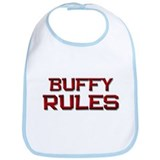 buffy rules Bib