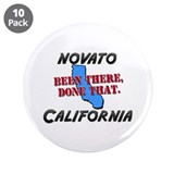 "novato california - been there, done that 3.5"" But"