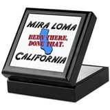 mira loma california - been there, done that Keeps
