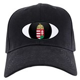 Coat of Arms of Hungary Baseball Hat