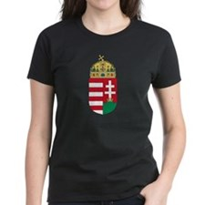 Hungary Coat of Arms Tee