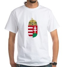 Hungary Coat of Arms Shirt
