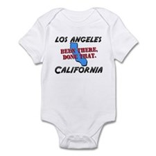 los angeles california - been there, done that Inf