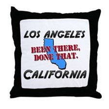 los angeles california - been there, done that Thr