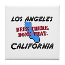los angeles california - been there, done that Til