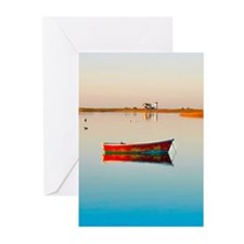 Chatham, Cape Cod Greeting Cards (Pk of 20)